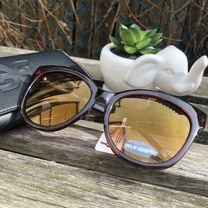 2 x HP 🎉 NWT Sam Edelman Glam Cat Eye Sunglasses